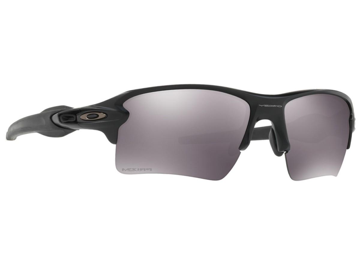 87beb374eb Oakley Flak 2.0 XL OO 9188 7359 Prizm Matte Black Black Iridium - John Reay  Golf