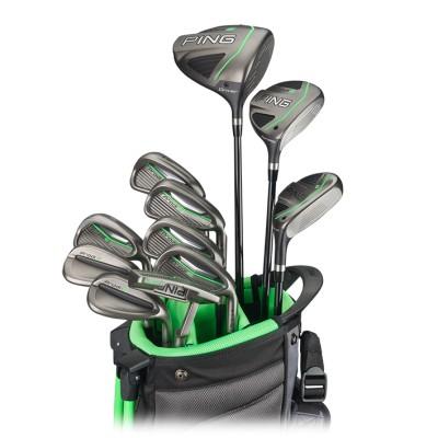 3fd0ffd7d6 Golf Equipment - John Reay Golf