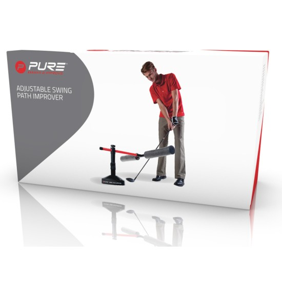 ADJUSTABLE SWING PATH IMPROVER