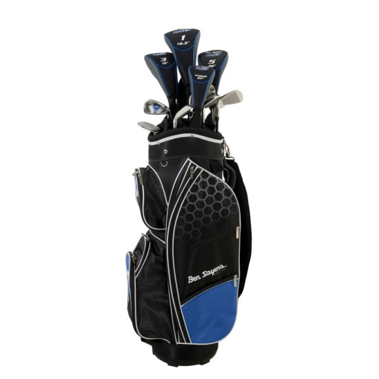 Ben Sayers M8 Package Set with Cart Bag