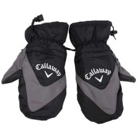 Callaway Therma Winter Golf Mitts