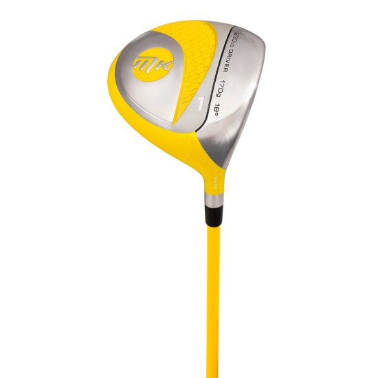MKids Lite Driver Player Height 45 inches