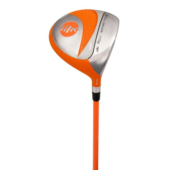 MKids® Lite Driver Player Height 49 inches