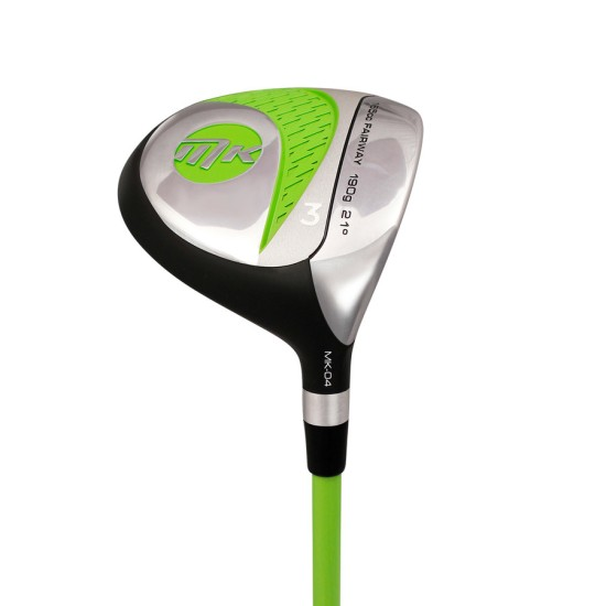 MKids® Pro Fairway Player Height 57 inches