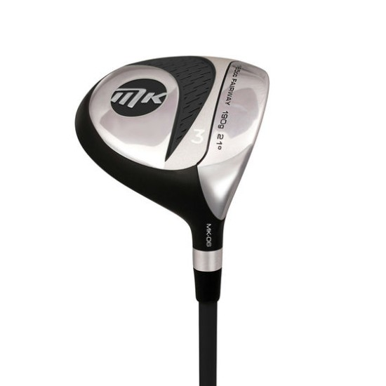 MKids® Pro Fairway Player Height 65 inches