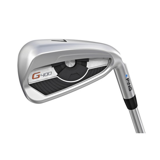 Ping G400 Irons Steel 5-PW