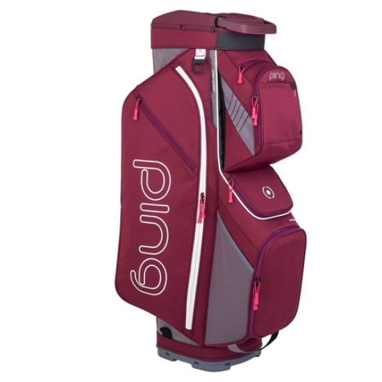 PING Traverse Ladies Cart Bag 2020