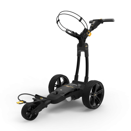 PowaKaddy FX3 Electric Golf Trolley 2020