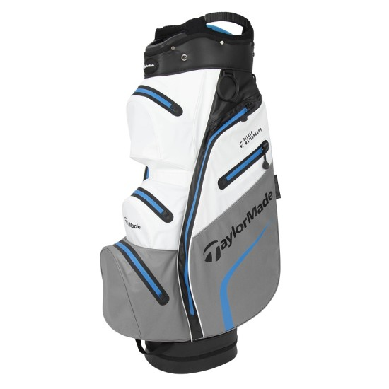 Taylormade Deluxe Waterproof Cart Bag 2020