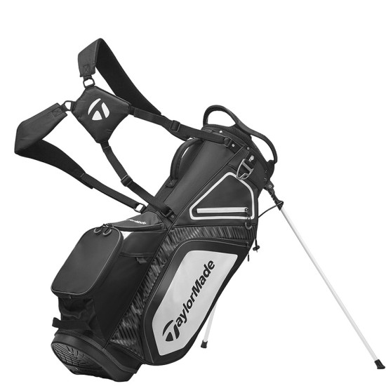 TaylorMade Pro 8.0 Golf Stand Bag 2020
